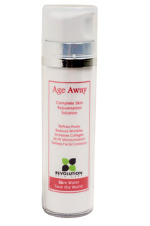 Age Away by Revolution Skincare