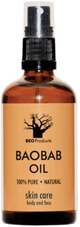 EcoProducts Baobab Oil