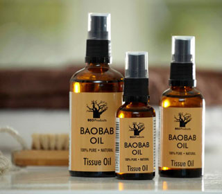 Eco Products baobab oil