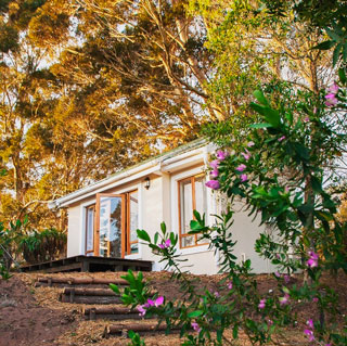 Masonwabe Retreats, Sedgefield