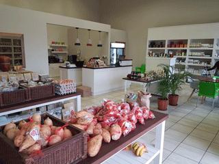 Organic Choice Health Shop, Centurion