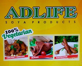 Adlife Soya Products