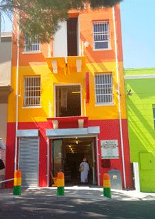 Atlas Trading of Bo Kaap, Cape Town