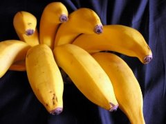 Bunch of bananas - photo courtesy of x-eyedblonde at Flickr