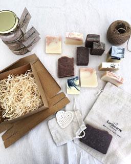 Earthworm Bath & Beauty Products