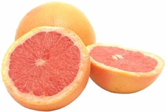 Grapefruit - photo courtesy of Hernan Herrero at Stock.Xchng