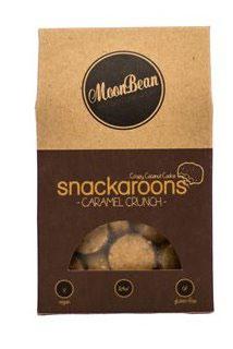 MoonBean Caramel Snackaroons