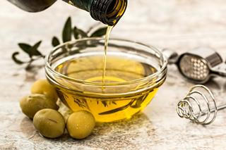 Olive oil by The Media Image
