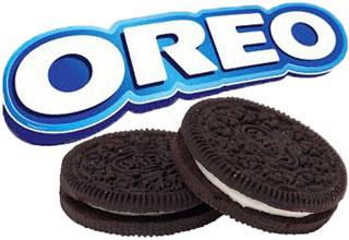 Oreo's cookies