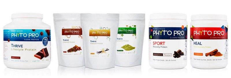 PhytoPro protein powdern
