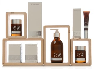 Sanctum hair care range from Harmless House