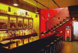 Saigon Restaurant on Kloof Steet, Cape Town
