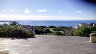 The Seaside Village Getaway,  St. Francis Bay