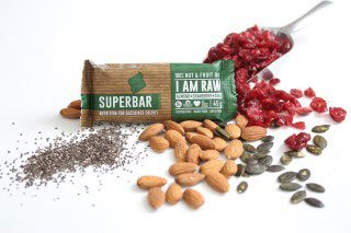 I am Raw Superbar